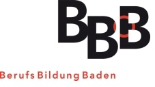 Bildungsnetzwerk Baden, bn baden.ch, BBB BerufsBildungBaden