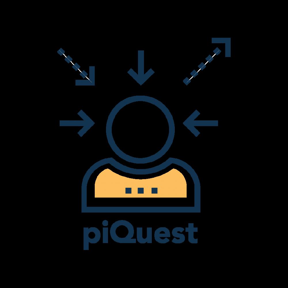 piQuest Logo