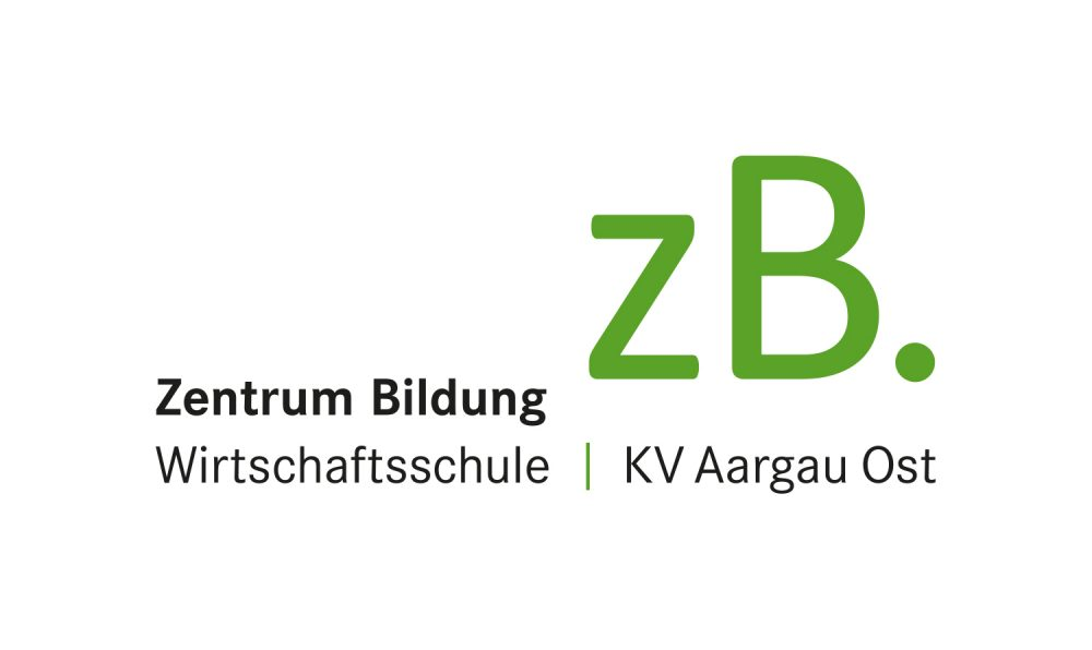 Logo Zentrum Bildung Aargau Ost